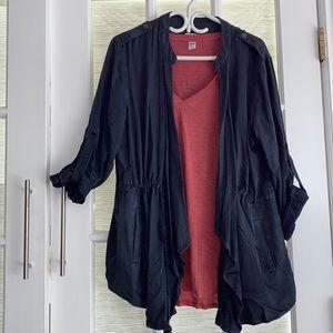 Lightweight jacket - Sz L